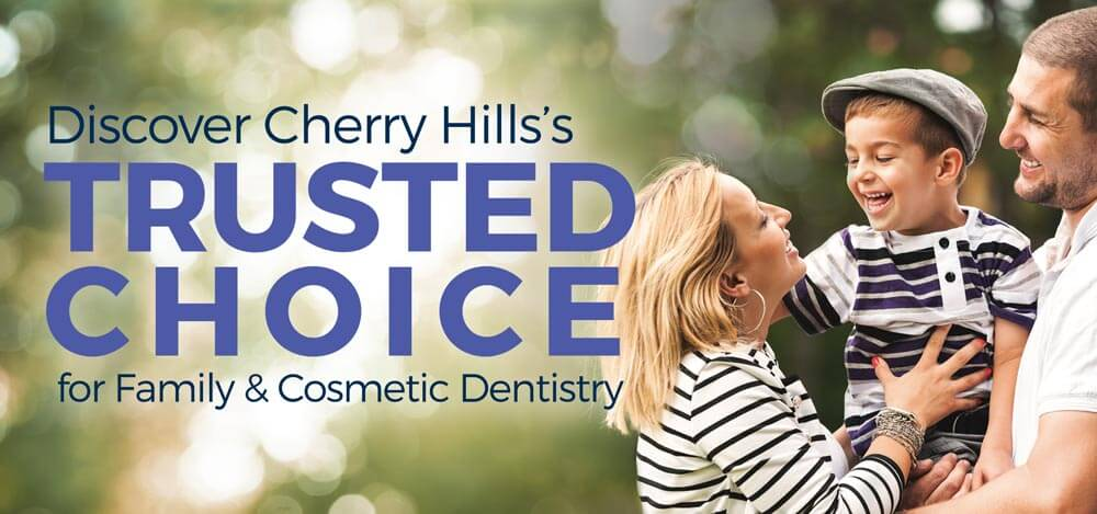 Discover Cherry Hills' Trusted Choice for Family & Cosmetic Dentistry