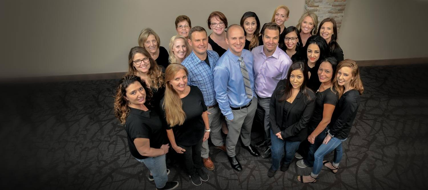 Meet the Cherry Hills Dental Associates Team